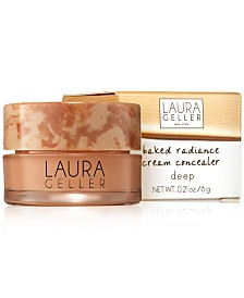 Laura Geller New York Beauty Baked Radiance Cream Concealer