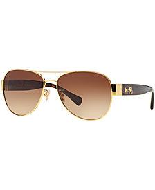 Coach Sunglasses, HC7059
