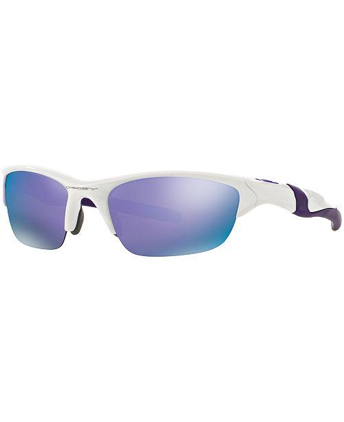 Oakley Sunglasses, OO9144 HALF JACKET 2