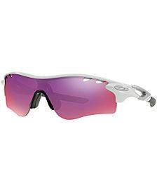 Oakley RADARLOCK PATH PRIZM ROAD Sunglasses, OO9181