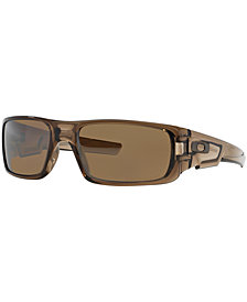 Oakley Polarized Sunglasses, OO9239 Crankshaft