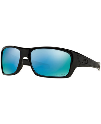 oakley polarized sunglasses oo9263 turbine prizm deep h2o sunglasses by sunglass hut men. Black Bedroom Furniture Sets. Home Design Ideas