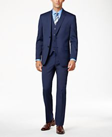 electric blue mens suit - Shop for and Buy electric blue mens suit ...