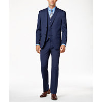 75% to 80% off on select styles during the Men's Tailored Event at Macys.com