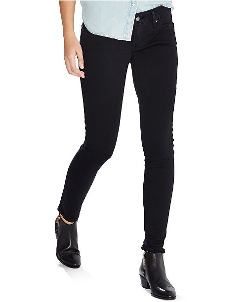 7ab49c79 Levi's 811 Curvy Skinny Jeans & Reviews - Jeans - Juniors - Macy's