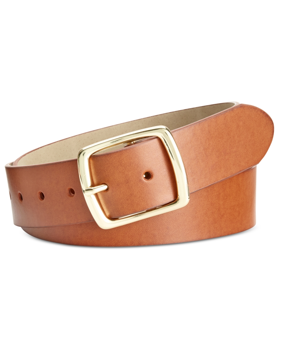 Style & Co. Casual Pant Belt, Only at   Handbags & Accessories