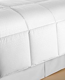 Tommy Hilfiger Home Interlock Logo Down Alternative Comforters