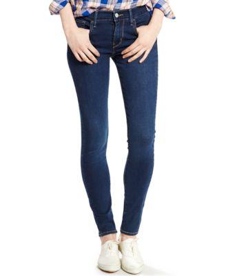 Levi'sРІВ® 710 super skinny jeans