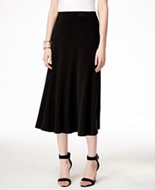 A Line Women's Skirts - Macy's