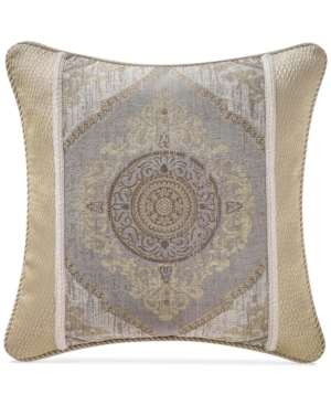 Waterford Marcello 20 Square Decorative Pillow Bedding