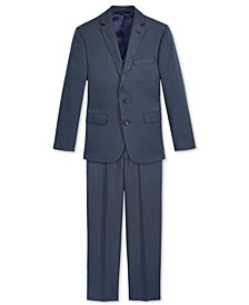 Lauren Ralph Lauren Birdseye Jacket & Pants, Big Boys