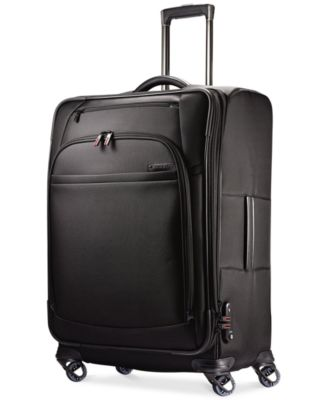 "Pro 4 DLX 25"" Spinner Suitcase"