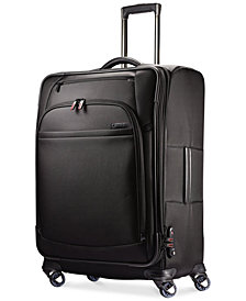 "Samsonite Pro 4 DLX 25"" Spinner Suitcase"