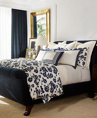 Ralph Lauren Modern Glamour Collection Bedding