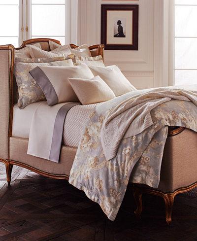 REDUCED! Ralph Lauren Hathersage Floral Bedding Collection, 100 ...
