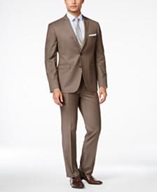 Brown Suits & Suit Separates - Macy's
