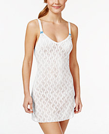 b.tempt'd by Wacoal Lace Kiss Chemise 914282