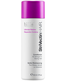 StriVectin Hair Ultimate Restore Conditioner, 2 oz