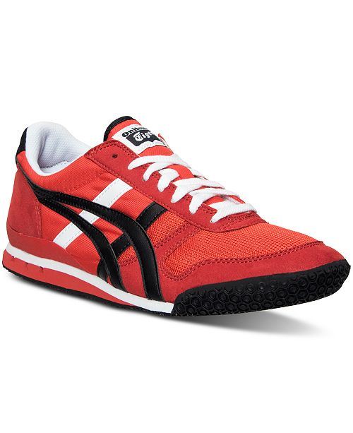 ... Asics Men s Onitsuka Tiger Ultimate 81 Casual Sneakers from Finish ... 1d9319abe6d