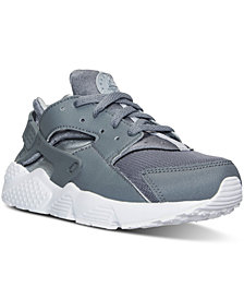 Nike Little Boys' Huarache Run Sneakers from Finish Line