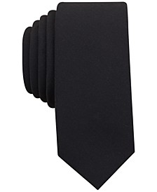 Men's Village Solid Slim Tie
