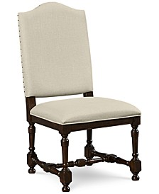 CLOSEOUT! Cortwright Side Chair