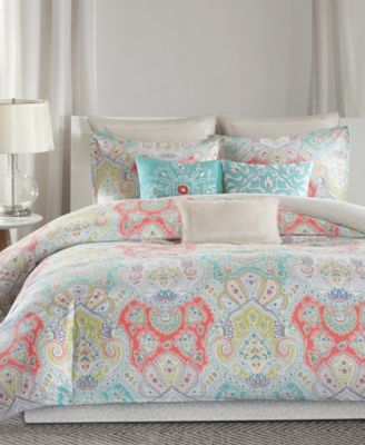 CLOSEOUT! Cyprus Twin Comforter Set
