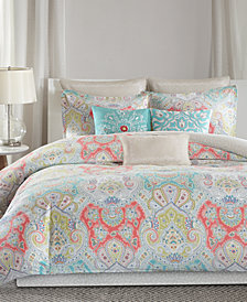CLOSEOUT! Echo Cyprus Bedding Collection