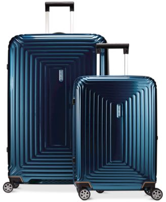 Discount Luggage Sale - Macy's