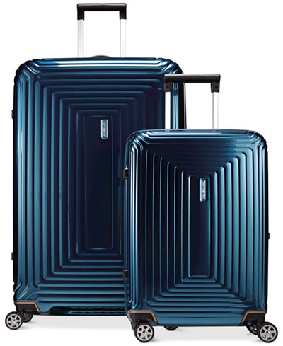 Samsonite Neopulse Hardside Spinner Luggage