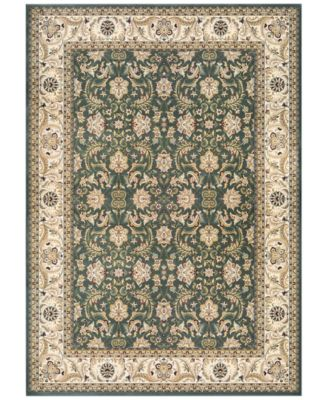 Kenneth Mink Infinity Persian Area Rug, Created For Macyu0027s
