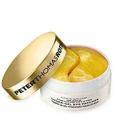 24K Gold Pure Luxury Lift and Firm Hydra-Gel Eye Patches