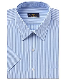 Short Sleeve Dress Shirts: Shop For Short Sleeve Dress Shirts - Macy's