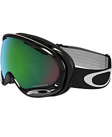 A-FRAME 2 GOGGLES PRIZM Sunglasses, OAKLEY OO7044