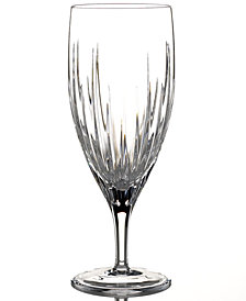 "Reed & Barton ""Soho"" Iced Beverage Glass"