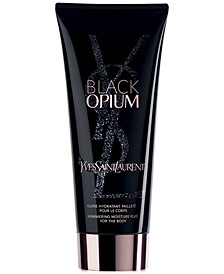 Black Opium Moisture Fluid, 6.6 oz