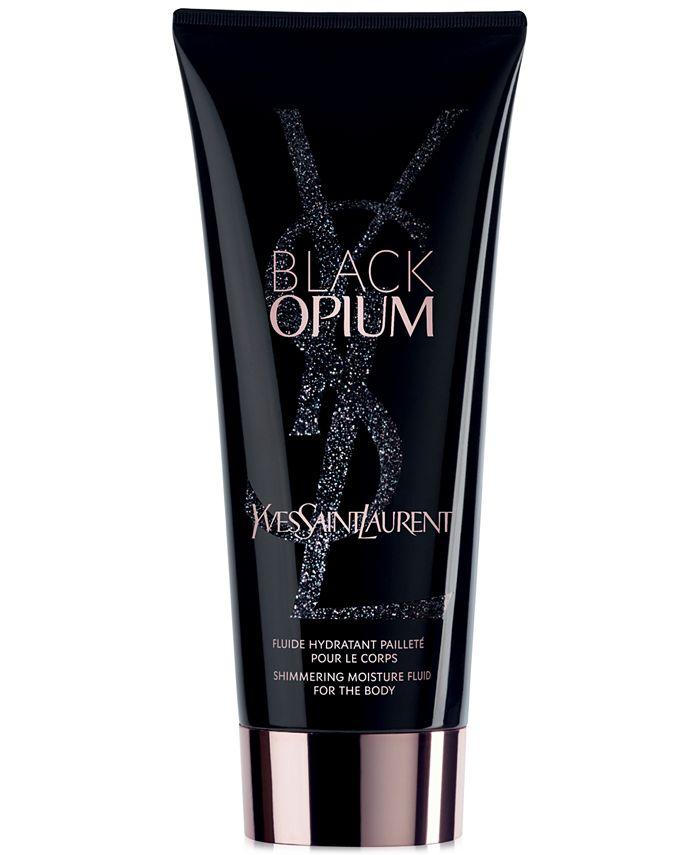 Yves Saint Laurent - BLACK OPIUM Moisture Fluid, 6.6 oz