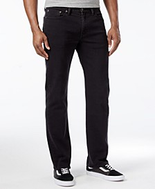Men's 514™ Straight Fit Authentic Jeans