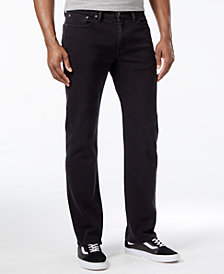 Levi's® 514™ Straight Fit Authentic Jeans