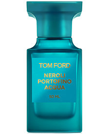 Tom Ford NEROLI PORTOFINO ACQUA Eau de Toilette Spray, 1.7 oz