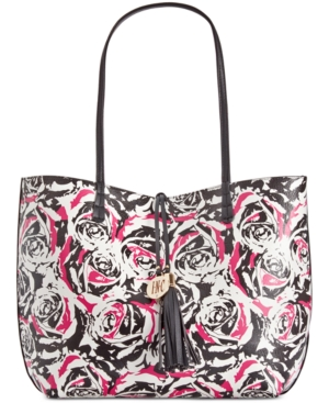 Inc International Concepts Kyli Reversible Extra-large Tote, Only at Macy's