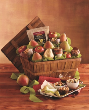 Harry & David's Deluxe Orchard Gift Basket