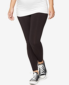Luxe Ultra Soft Maternity Leggings