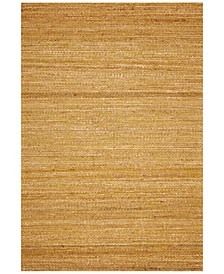 Natural Jute Avocado 8' x 10' Area Rug