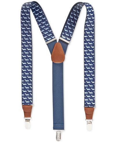 Macy S Club Room Suspenders