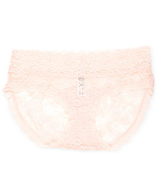 A Pea in the Pod Maternity Lace Briefs