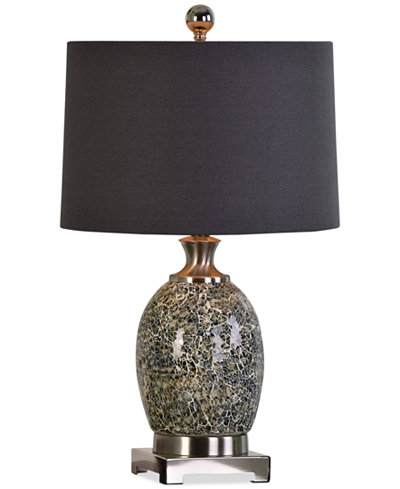 Uttermost Madon Table Lamp