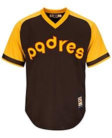 Men's San Diego Padres Cooperstown Replica Jersey