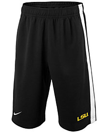Nike Kids' LSU Tigers Epic Shorts, Big Boys (8-20)