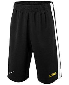 Nike Kids' LSU Tigers Epic Shorts, Big Boys (8-20)